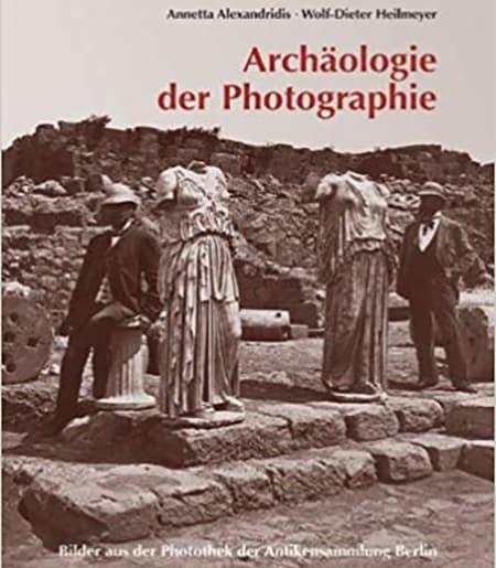 Alexandridis Archaologie