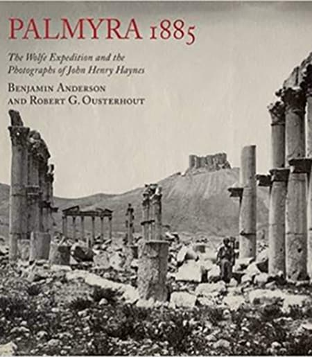 Anderson Palmyra