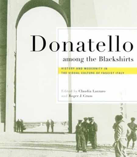 Donatello Book cover image