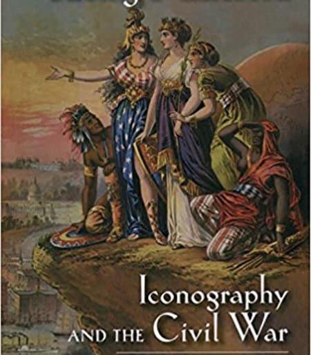 Facing America Book Cover image