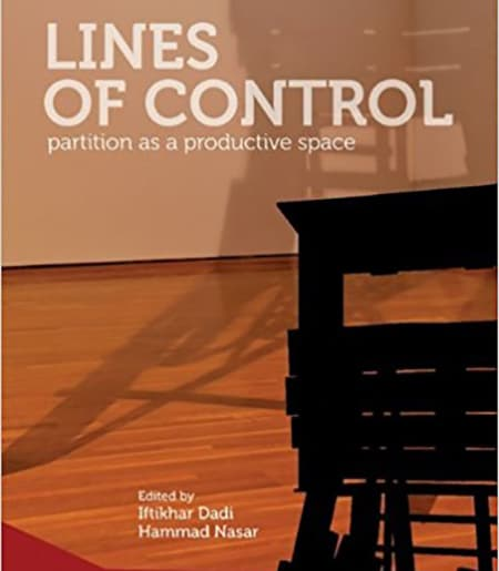 Lines of Control book cover