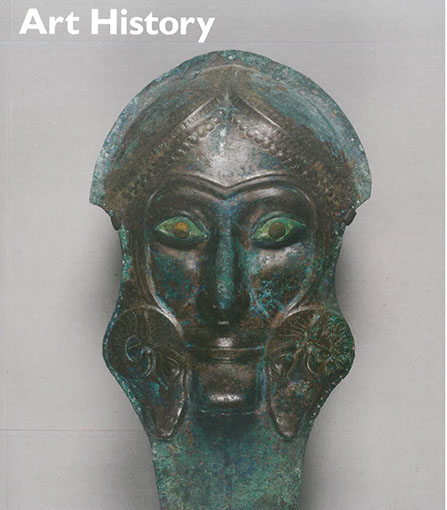Platt Art History Book Cover