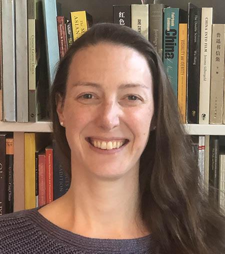 Liz Emrich-Rouge