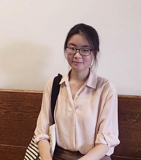 Hae Bin Kim